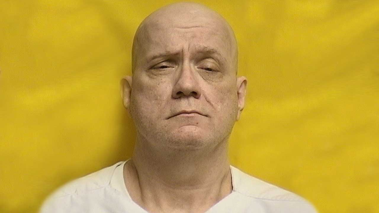 Scott Group, on death row for 1997 murder in Youngstown