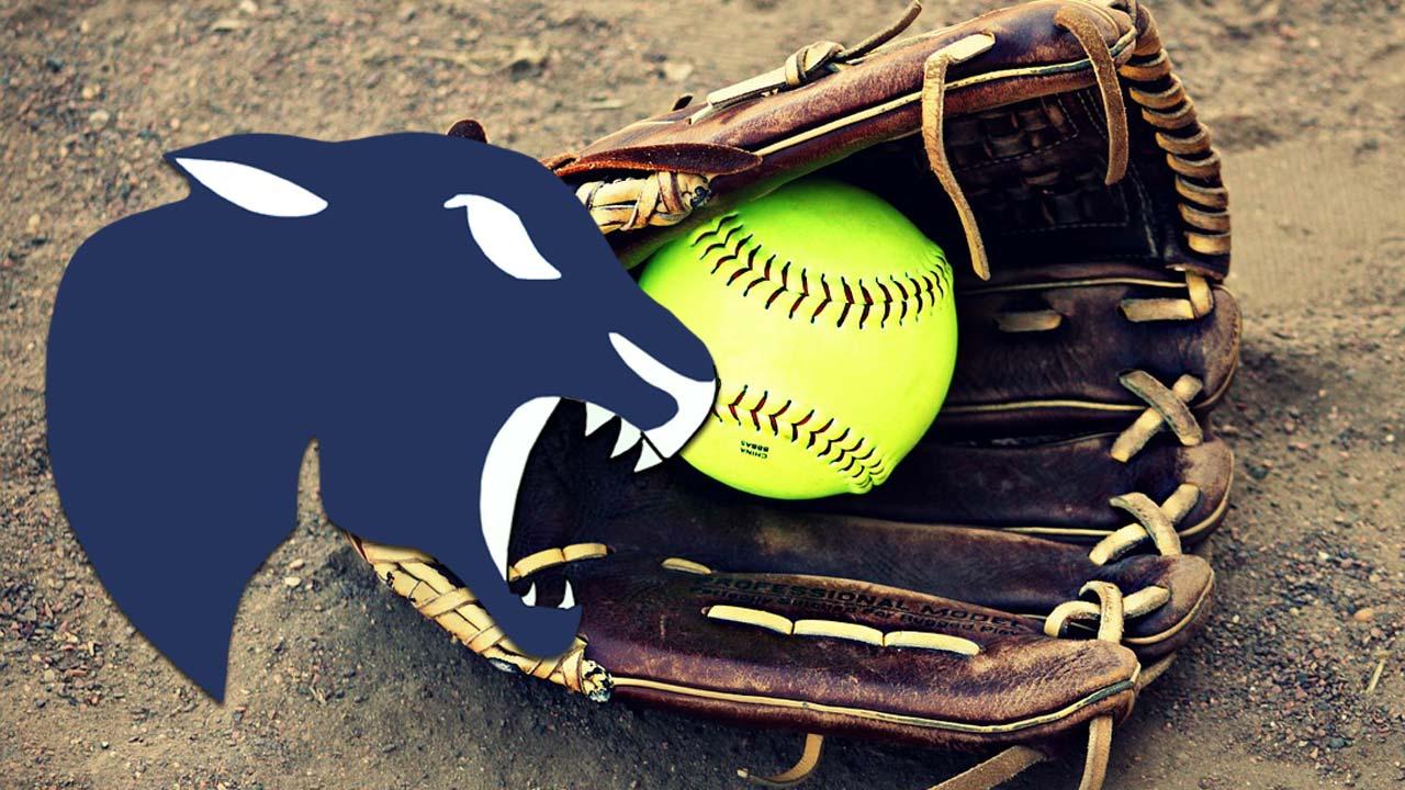 Bristol Panthers softball