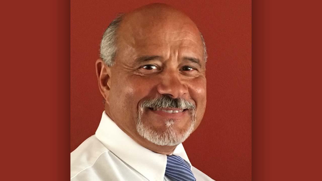 Bruce Rosa is running for Mercer County Sheriff.