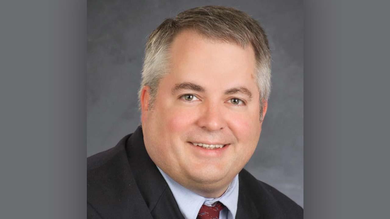 Douglas Gerwick is running for School Director.