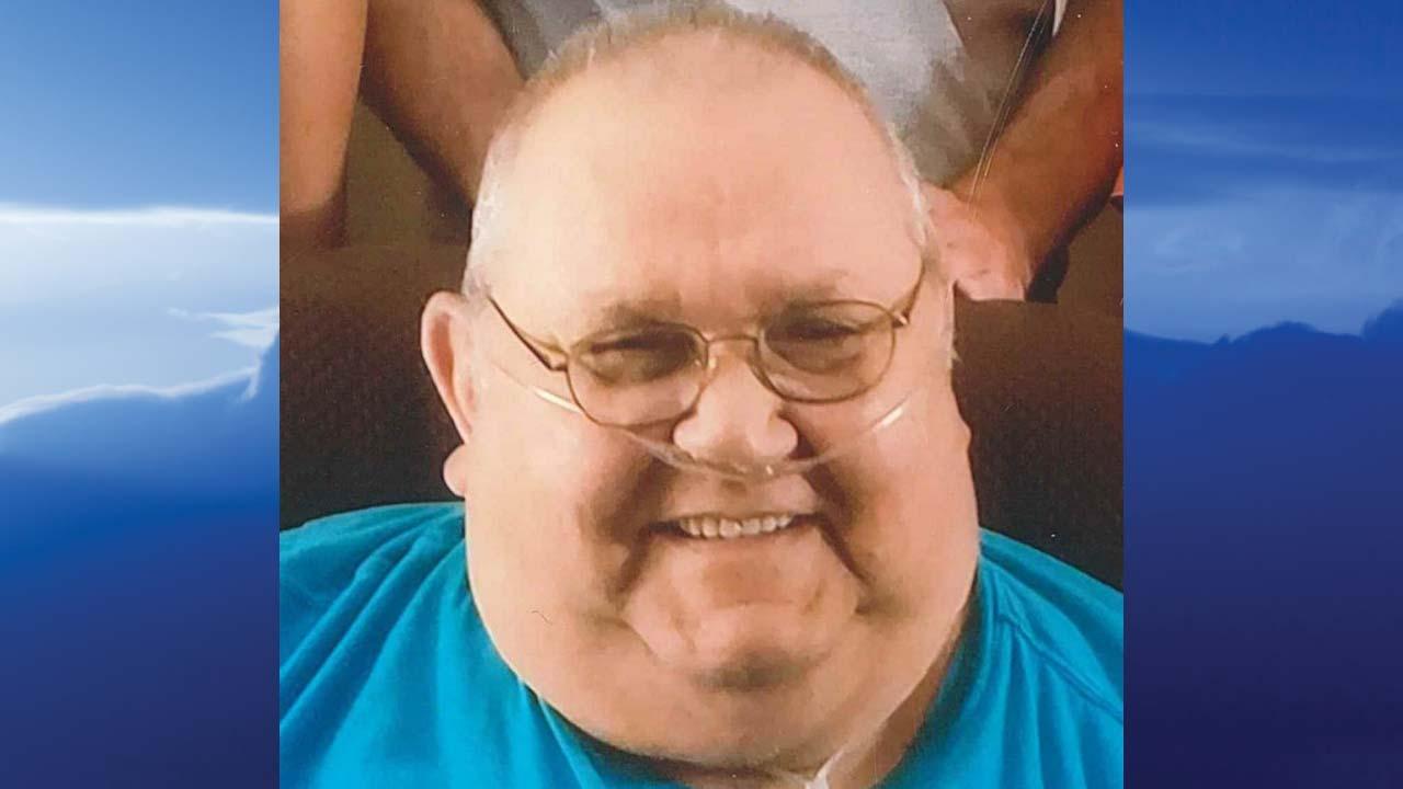 Douglas J. Butch Osmon, Niles, Ohio - obit