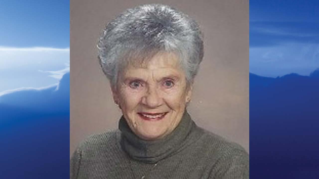 Emma Jane (Miller) Lederer, Hermitage, Pennsylvania-obit