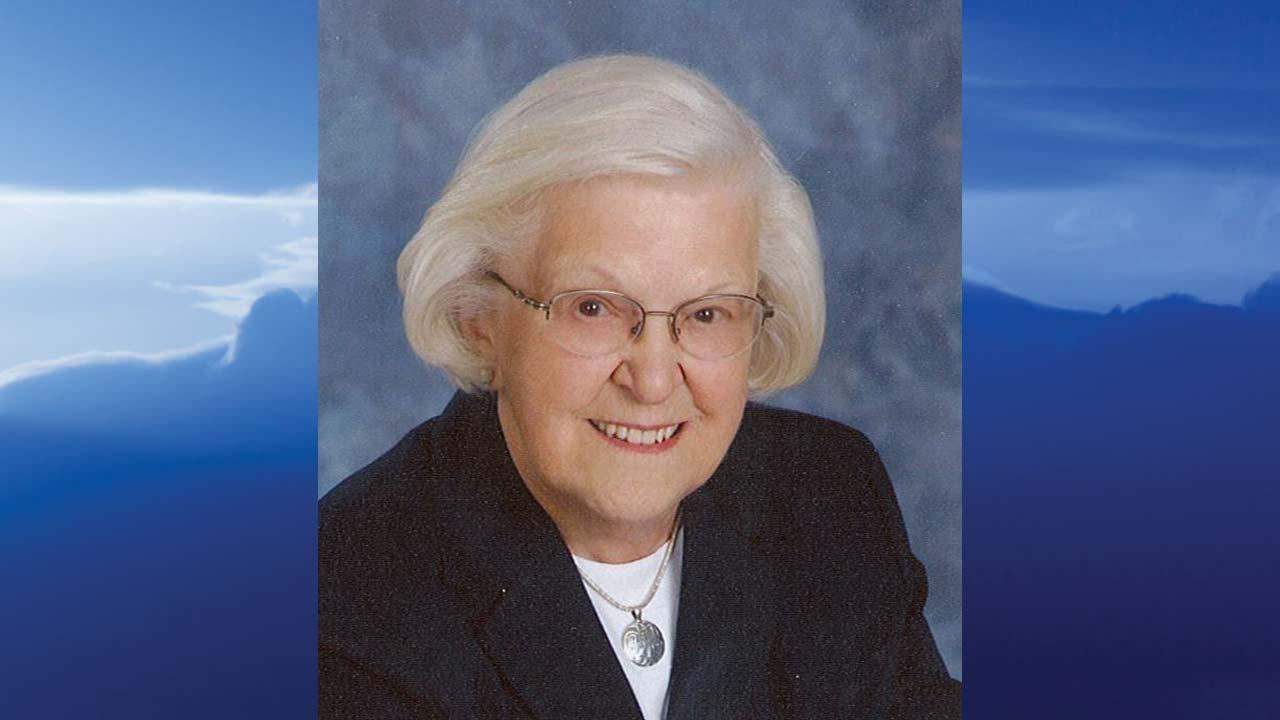 Frances T. Belak, Howland Township, Ohio - obit