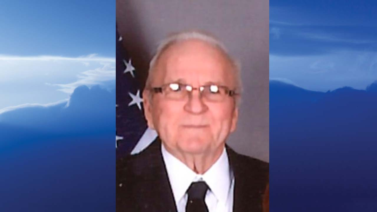 Frank Tucker Obituary