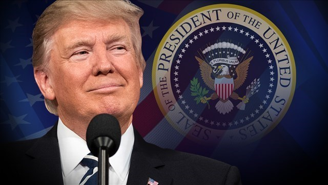 Generic President Donald Trump