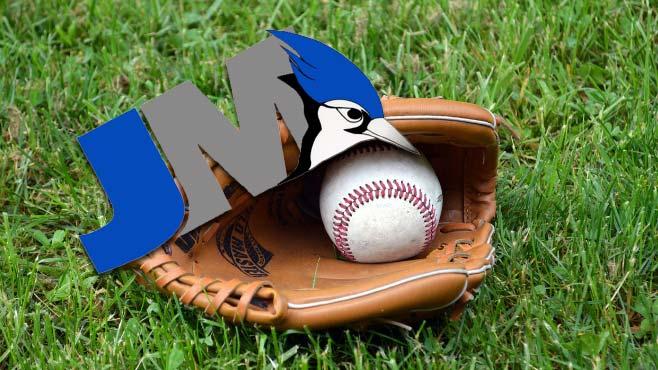 Jackson Milton Blue Jays baseball