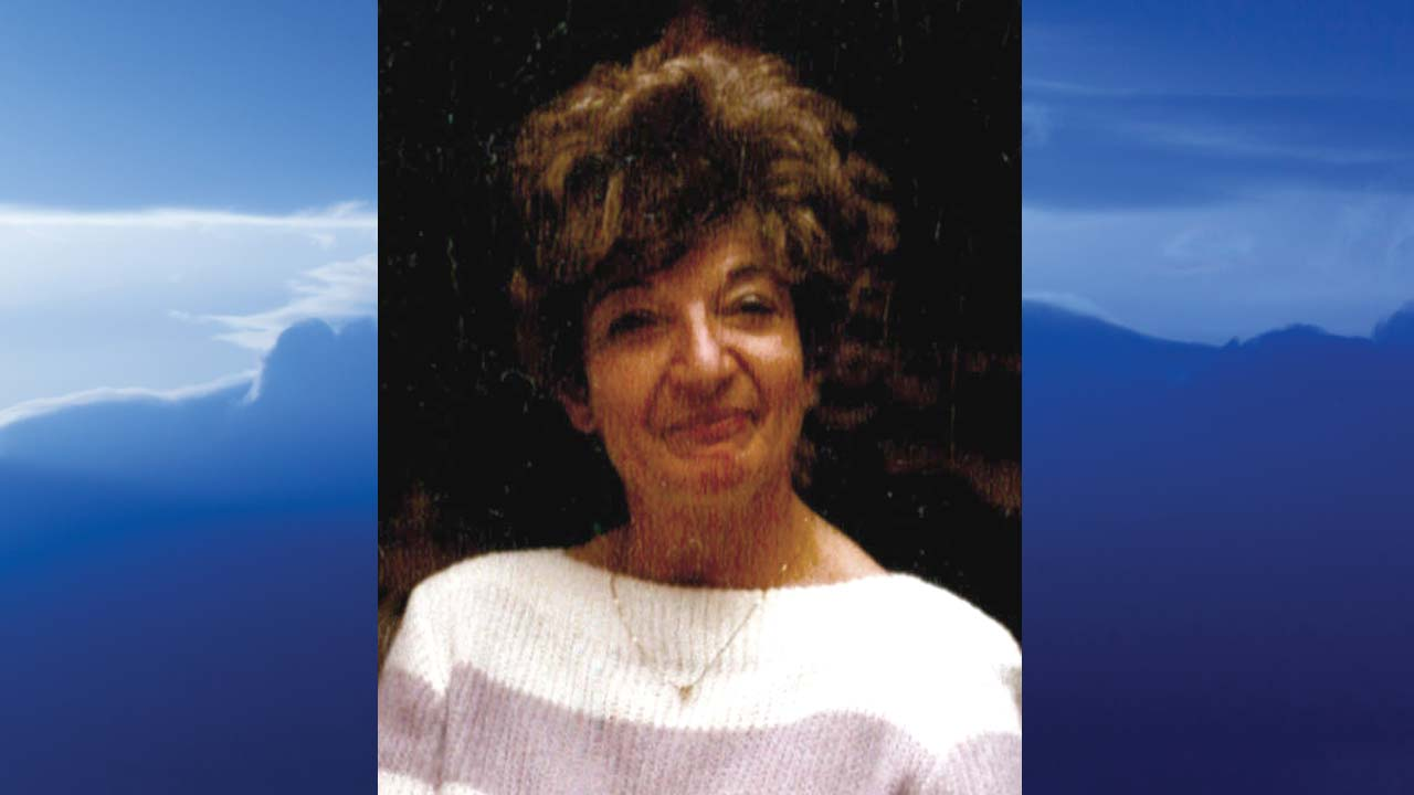 Jensie Bruderly Campbell, Washingtonville, Ohio - obit