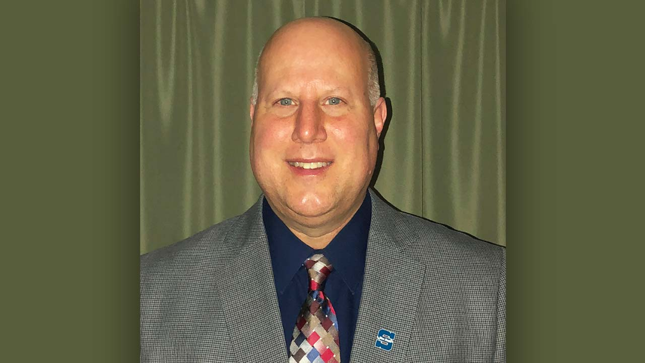 Joseph Michael Toth is running for Sharpsville School Board Director.