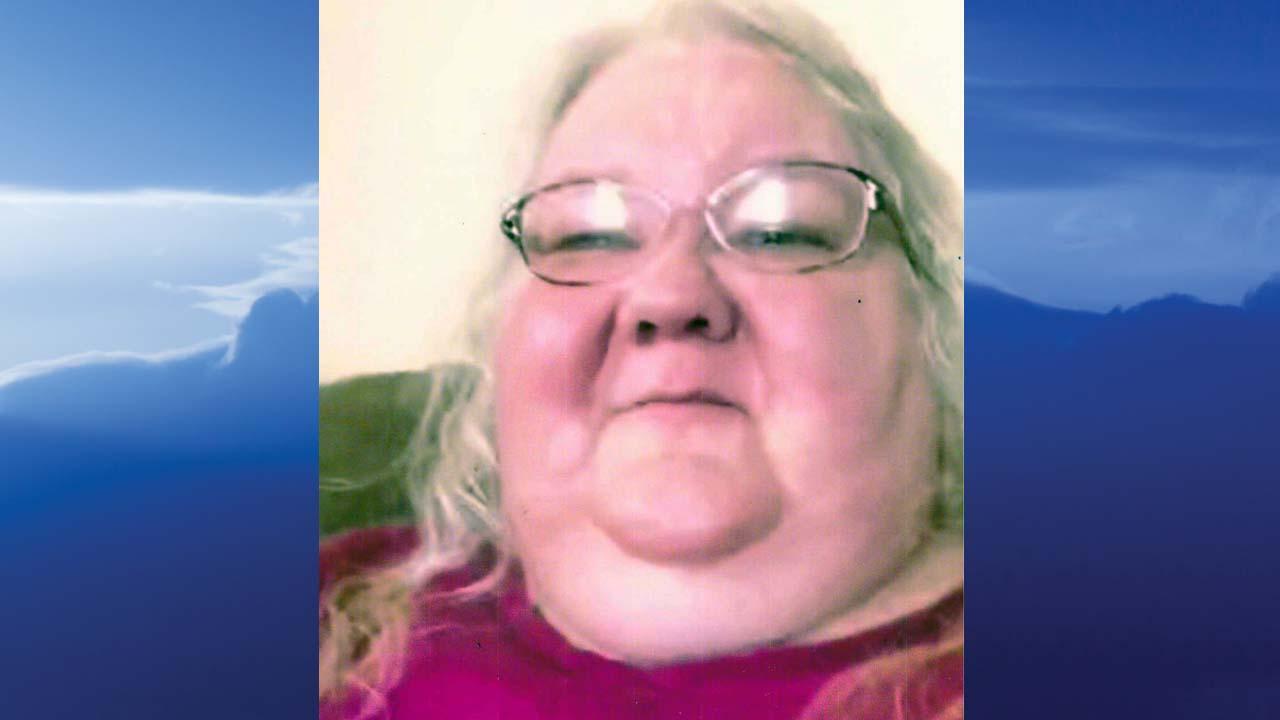 Mary Ann Francis Stainer Burkholder, Alliance, Ohio-obit
