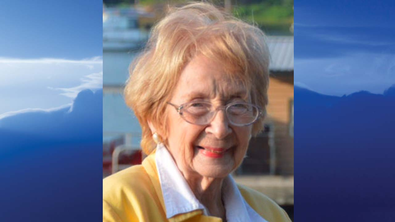 Mary Kay D'Isa, Youngstown, Ohio - obit