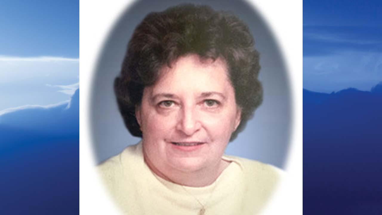 Mary Lou Bowden, Sharon, Pennsylvania - obit