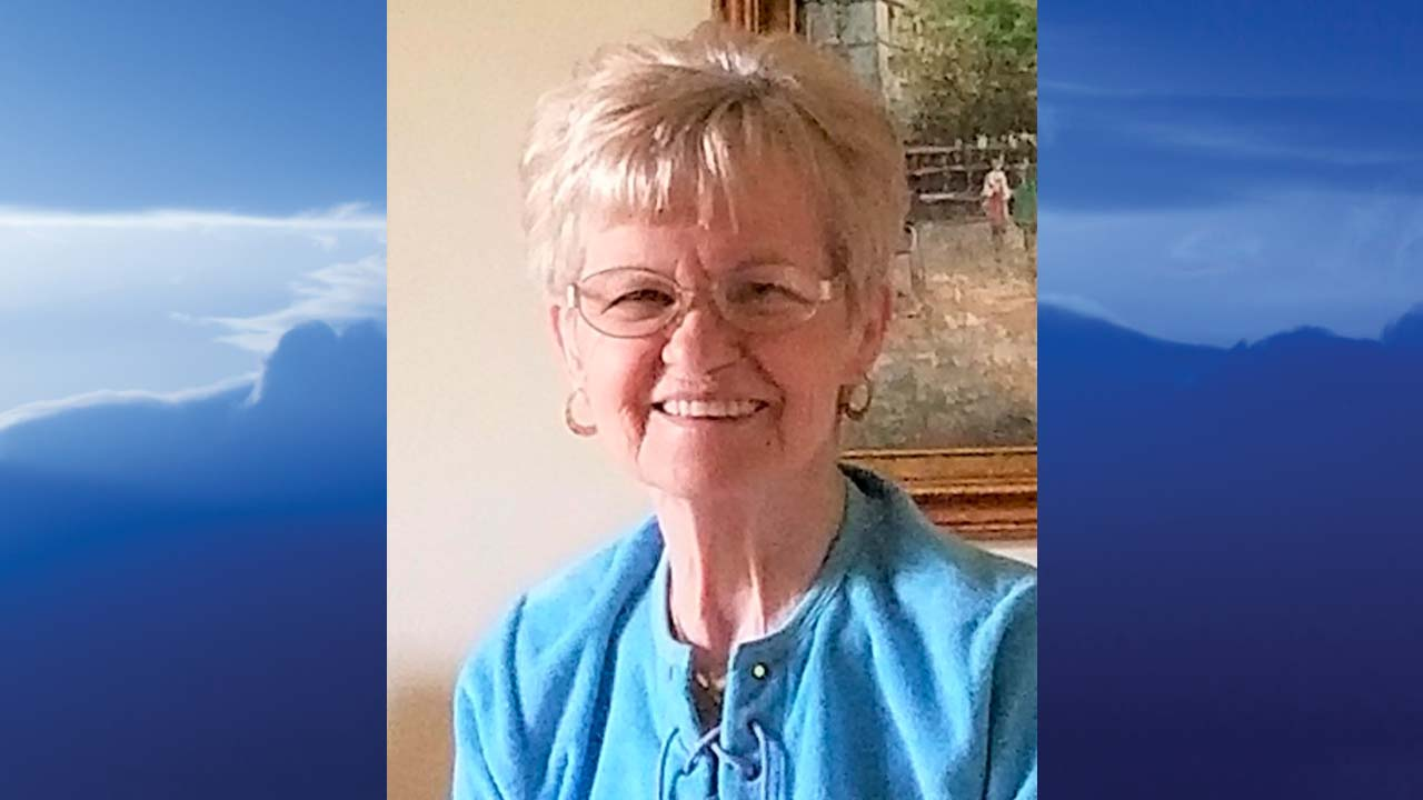 Mary T. Golec, Youngstown, Ohio - obit