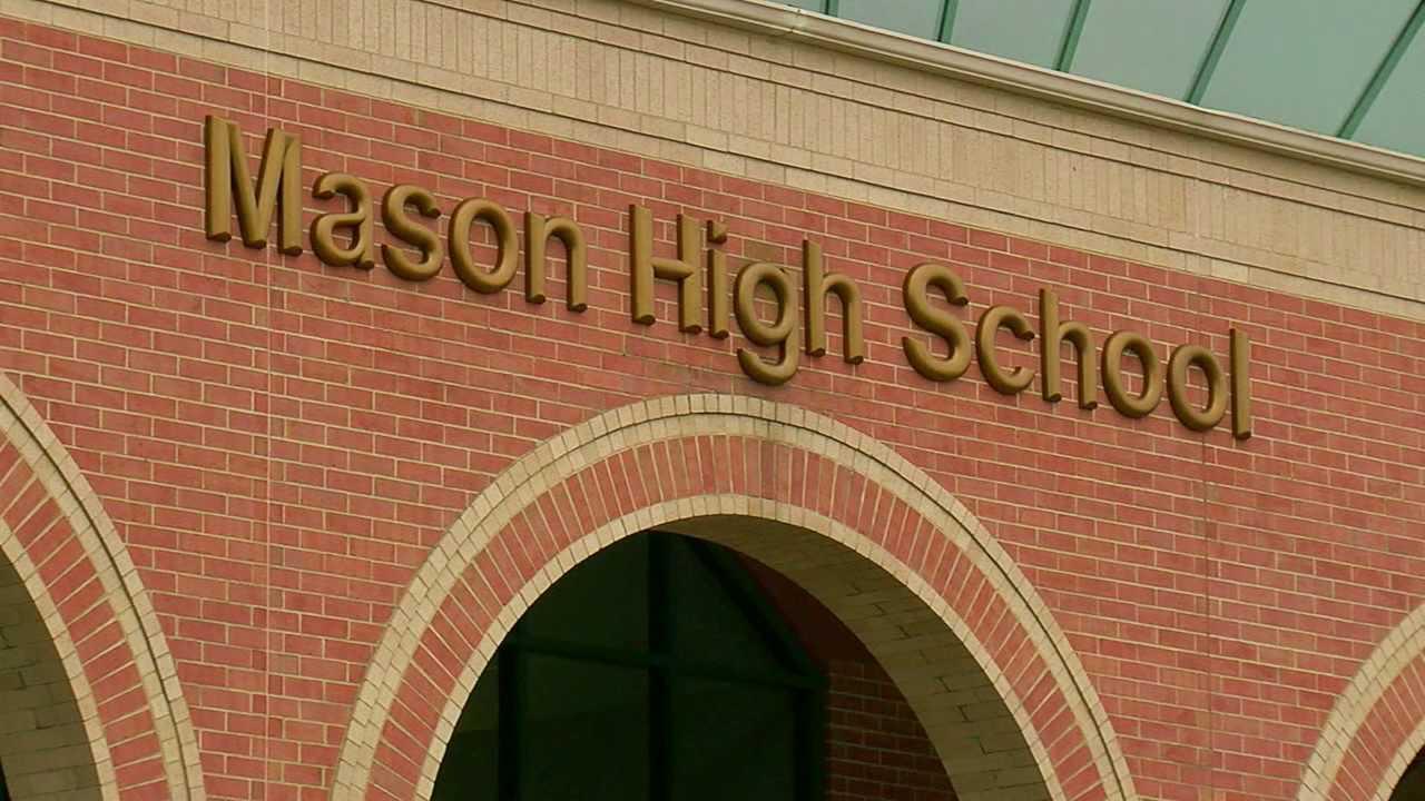 Mason High School, Ohio