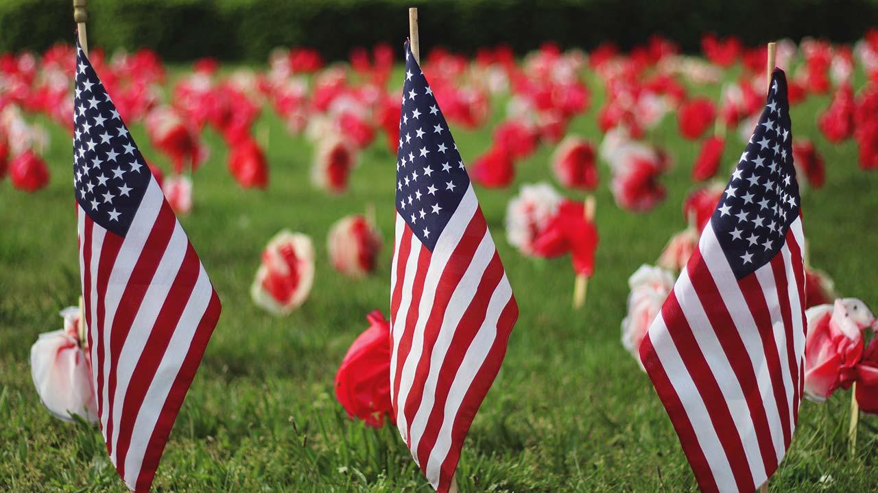 Memorial Day - Generic
