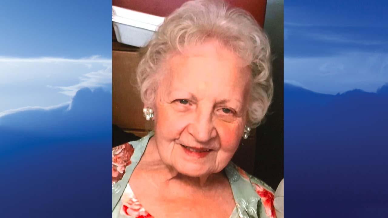 Nancy Phillips Rigsby Tackett, Cortland, Ohio - obit