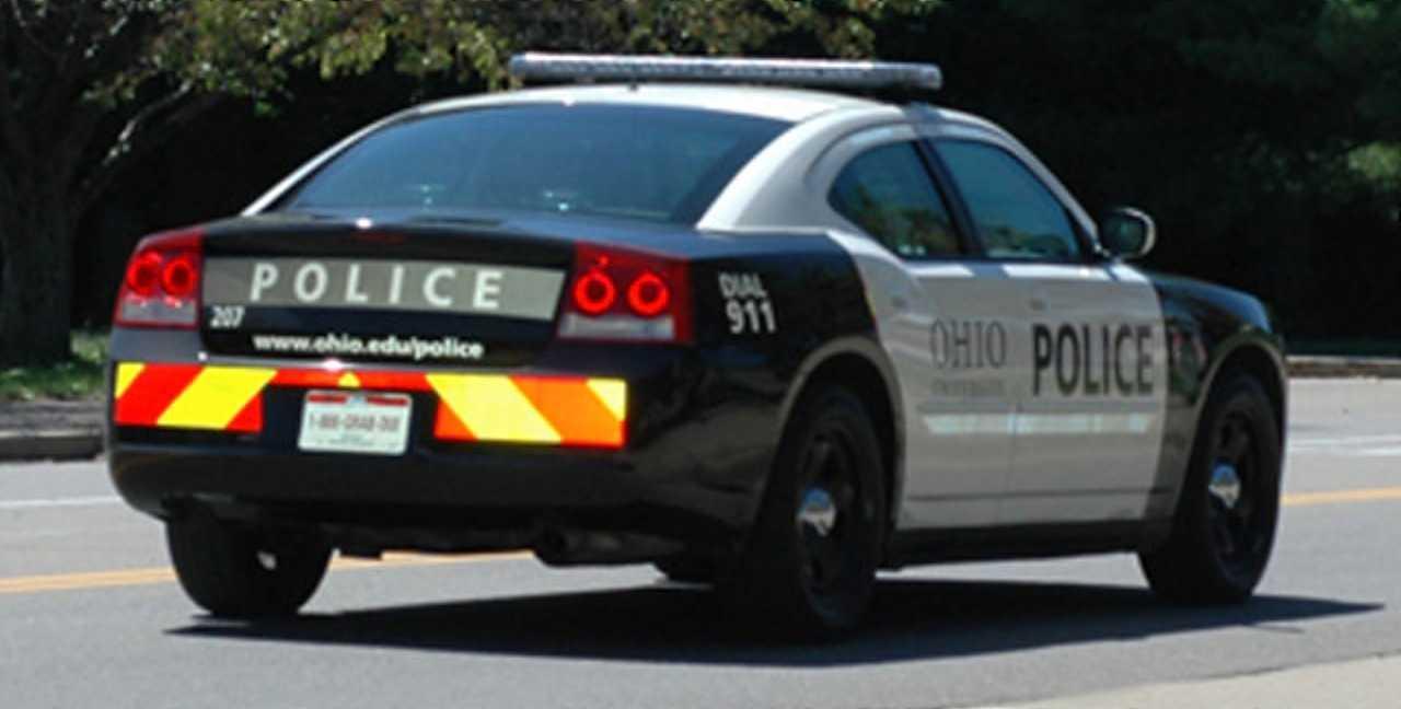 Ohio University police