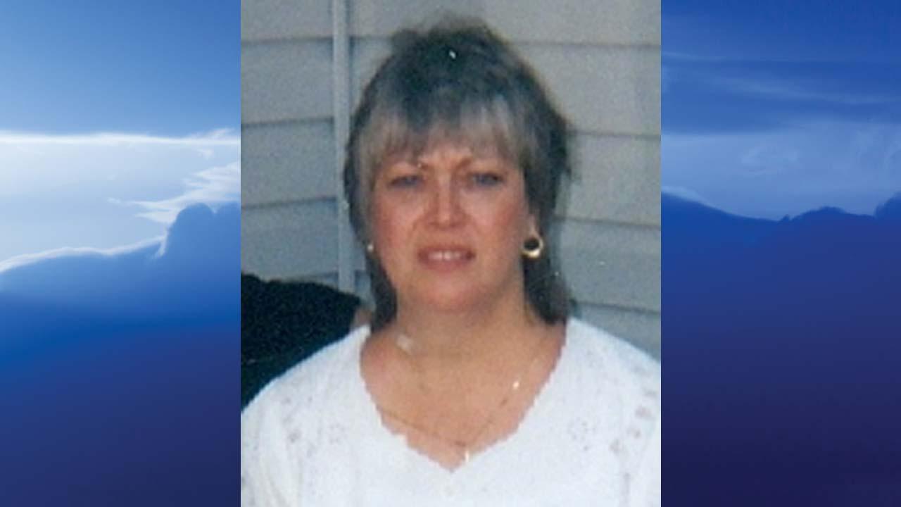 Paula J. (McCabe) Robinson, Hubbard Township, Ohio-obit