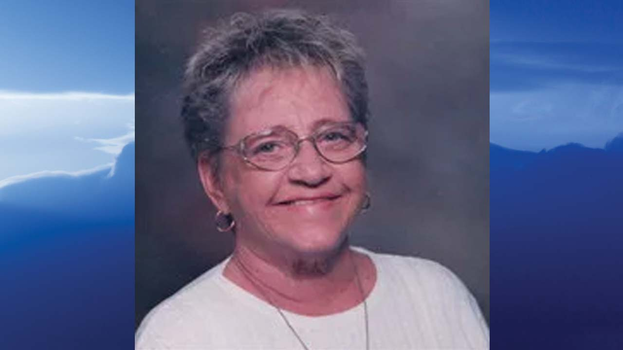 Pauline Elizabeth McGoogan, Alliance, Ohio - obit