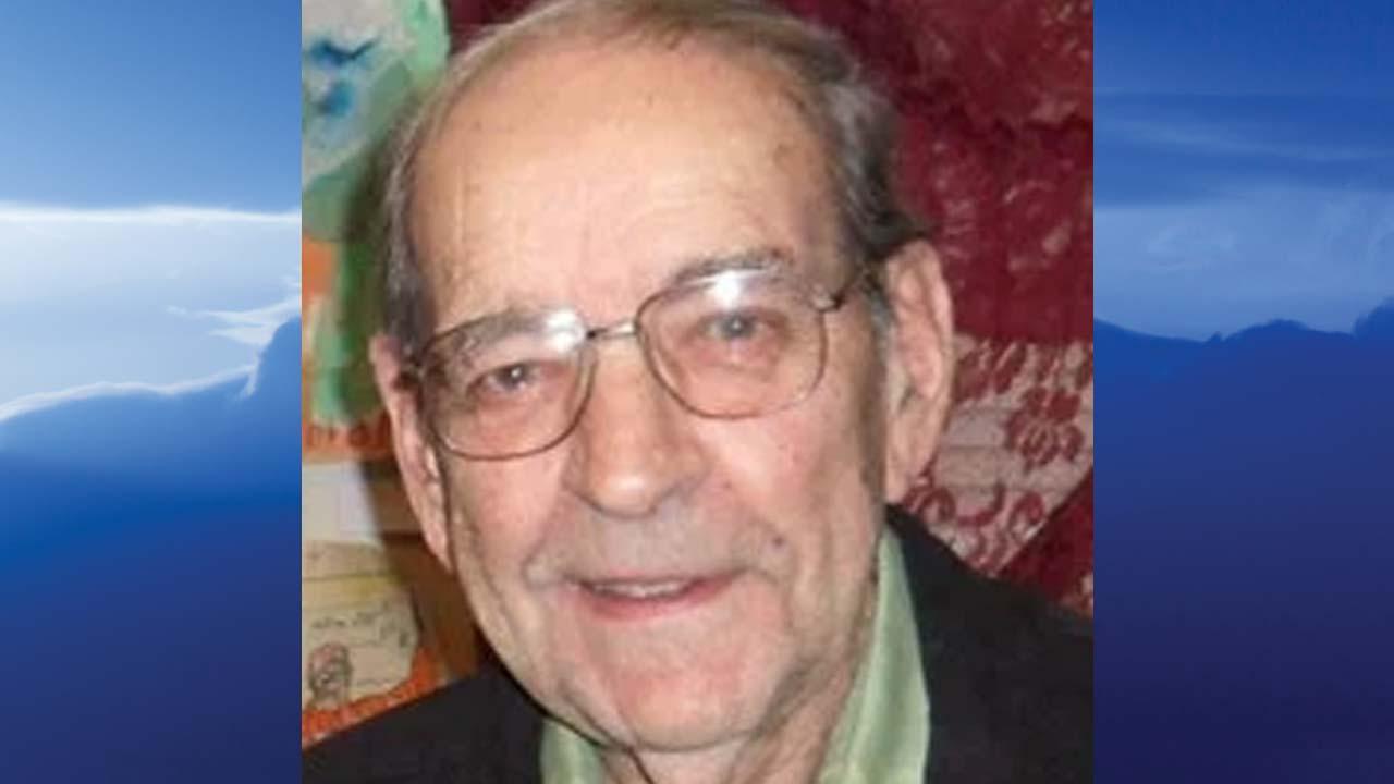 Richard H. Klingensmith, Colebrook, Ohio - obit