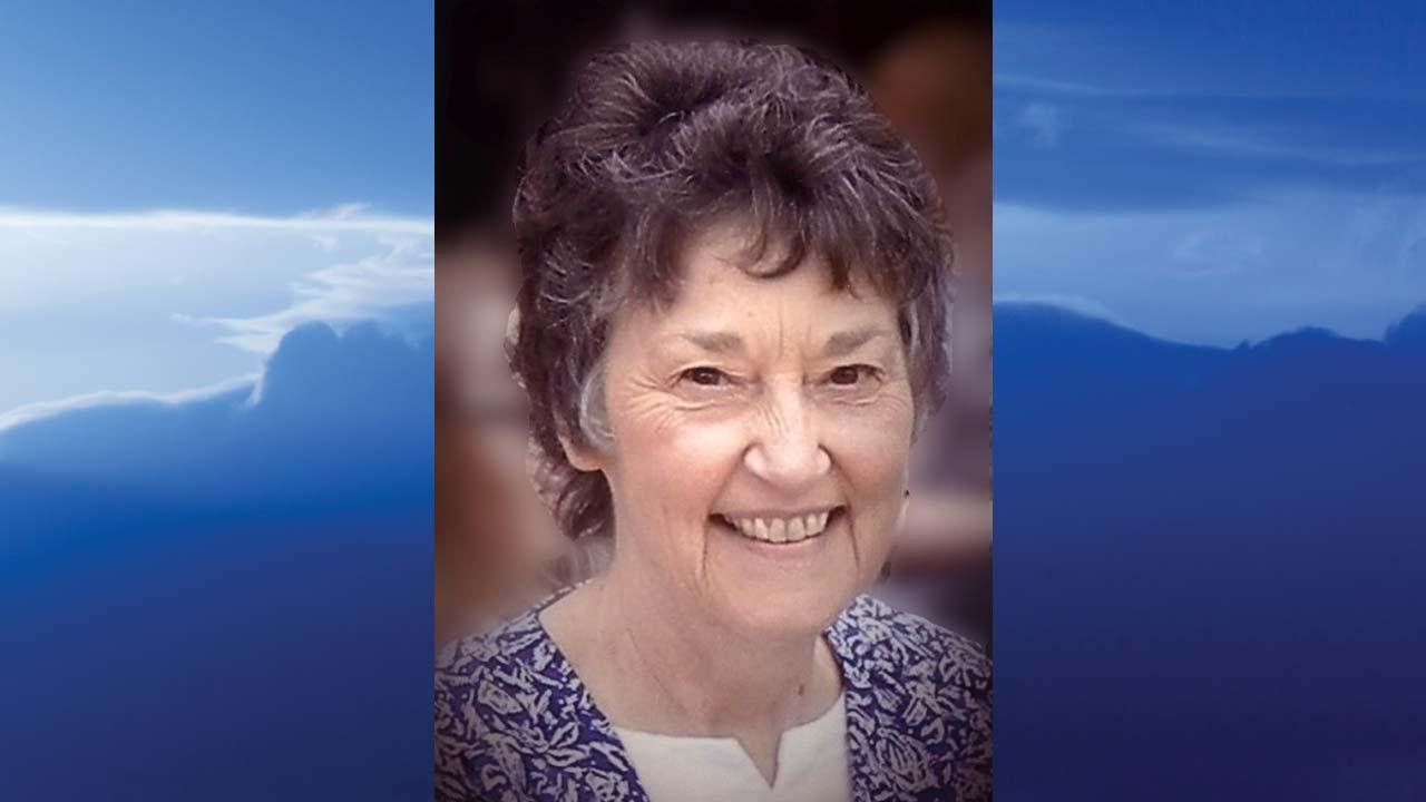 Sue Ann Berndt, Salem, Ohio-obit