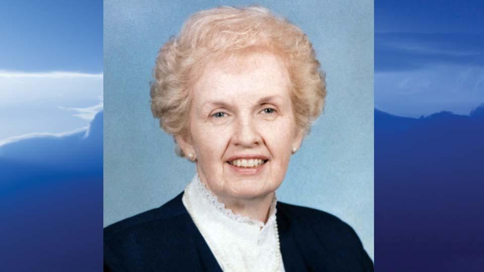 Alice C. Bradley, Hermitage, Pennsylvania- obit