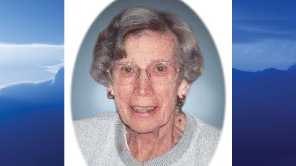 Anne Johnston, Sharon, Pennsylvania - obit