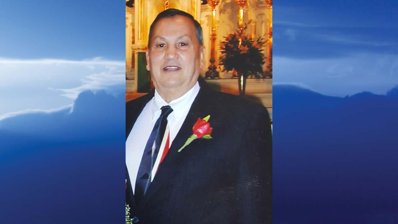 Anthony Frank Jr., Austintown, Ohio-obit