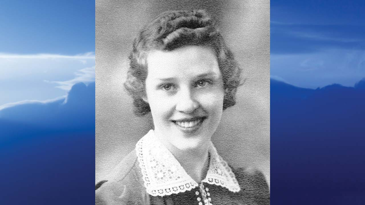 Bertha Bert Ruth Logan, Champion, Ohio-obit