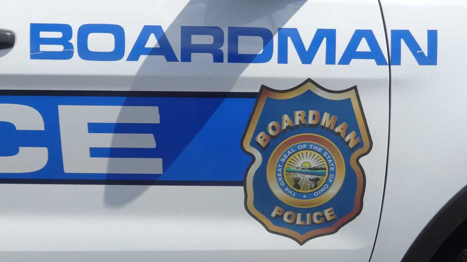 Police generic - Boardman Police Department
