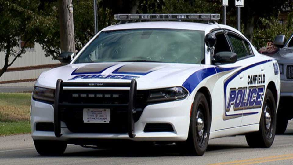 Canfield Police Car - Generic