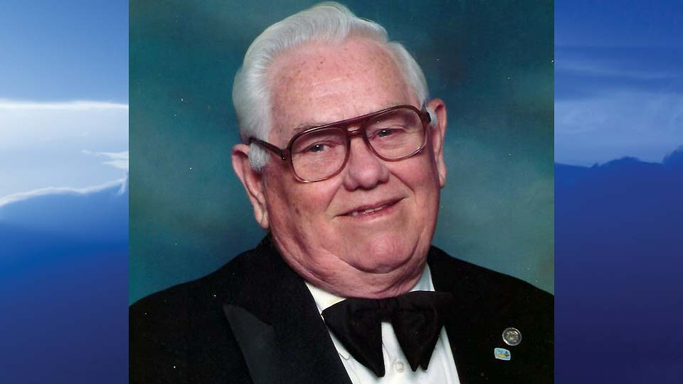 Charles William Stevey, Leavittsburg, Ohio - obit