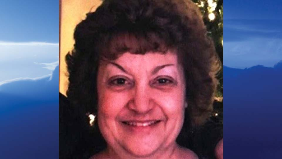 Donna Marie Campbell, New Castle, Pennsylvania - obit