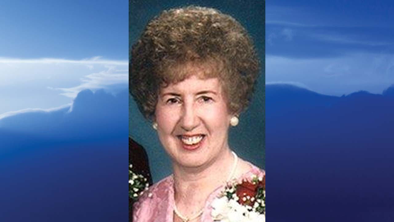 Dorothy P. Hozdik, Boardman, Ohio-obit