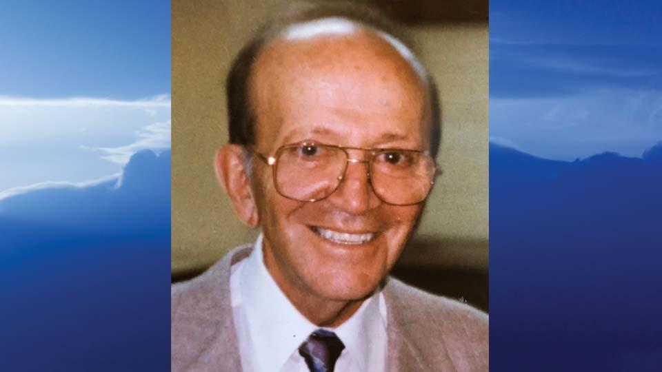 Eugene D. Delisio, Poland, Ohio - obit