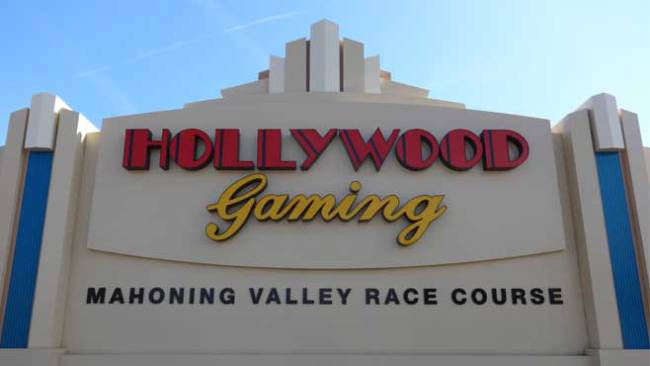Hollywood Gaming Austintown