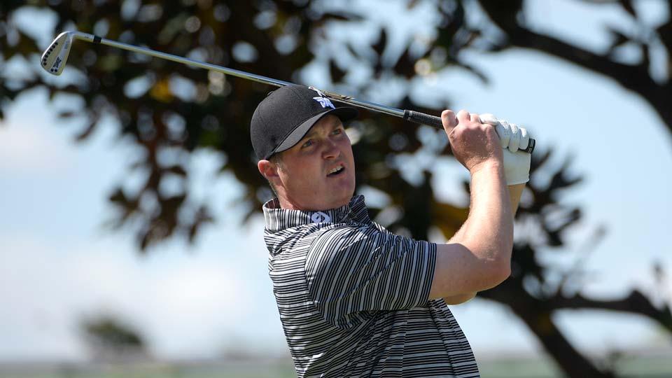 Jason Kokrak, Arnold Palmer Invitational golf tournament