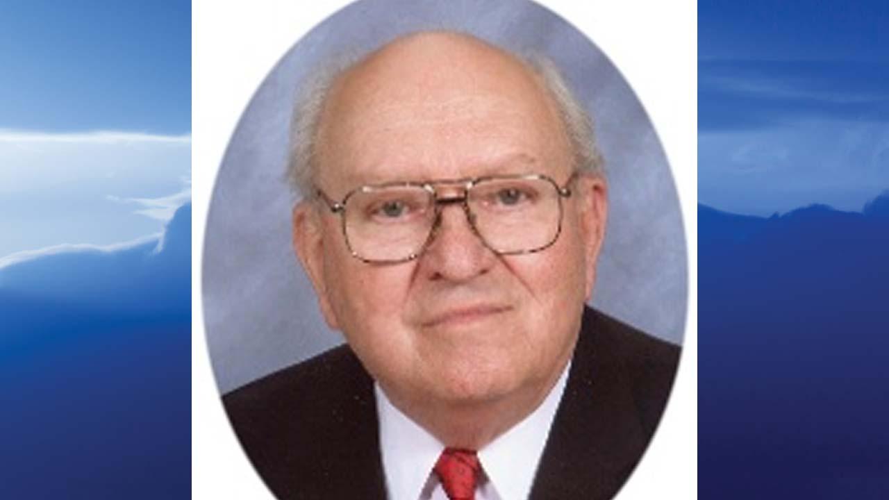 John R. Schuster, Hermitage, Pennsylvania - obit