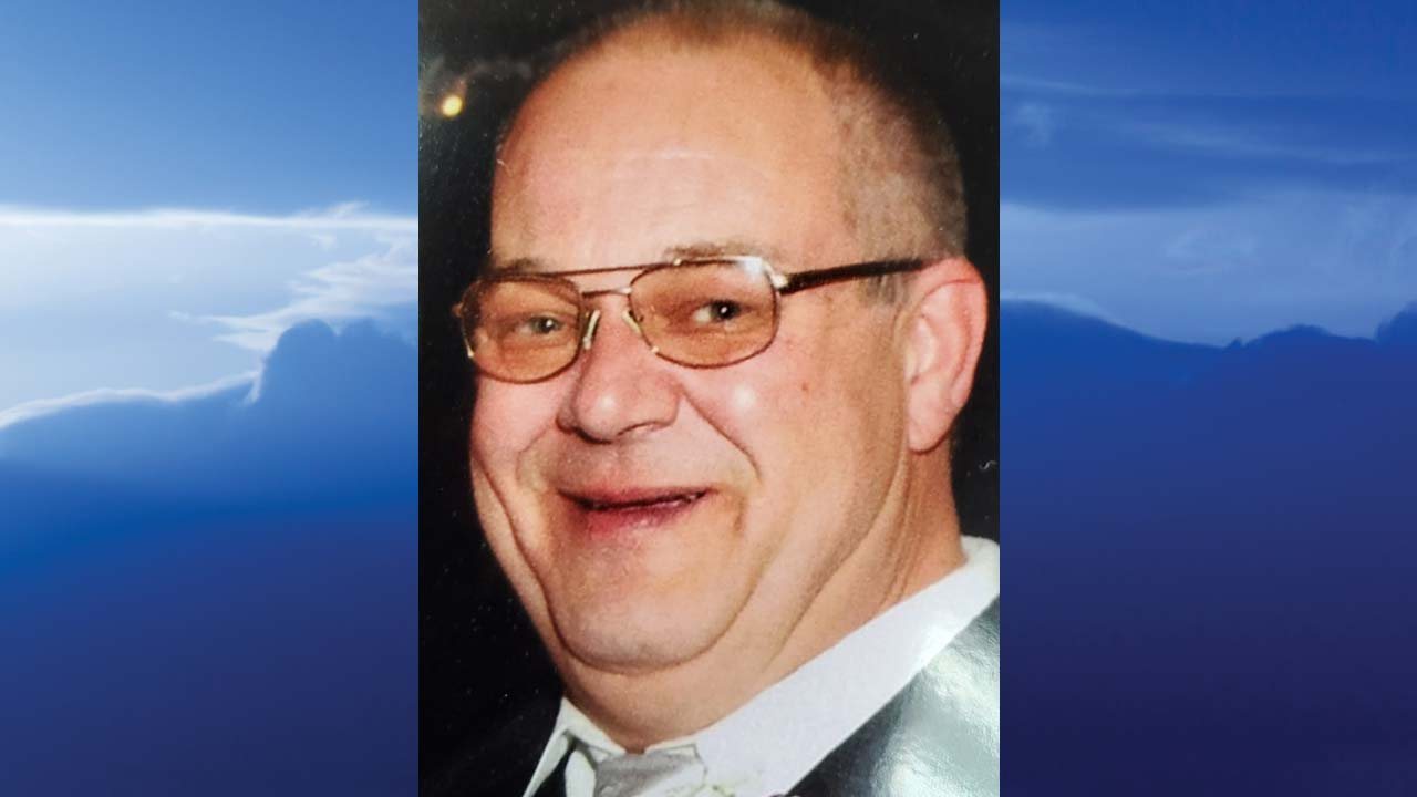 Kenneth E. Keller, Girard, Ohio - obit