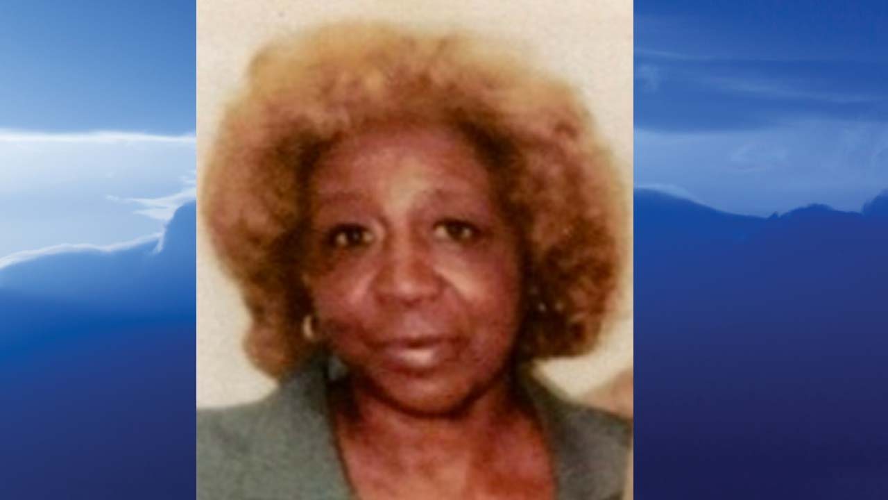 Mary Frances Payne Sutton, Youngstown, Ohio - obit