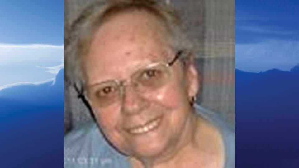 Ruth Ann Ludwig Stone, Salem North, Ohio - obit