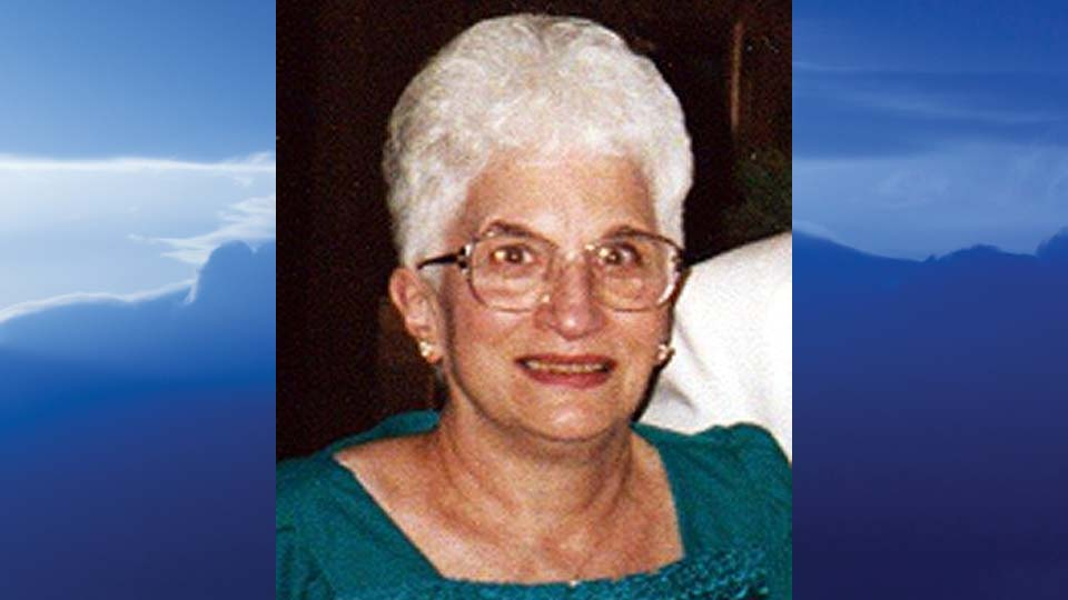 Sadie A. Pepe, Youngstown, Ohio - obit