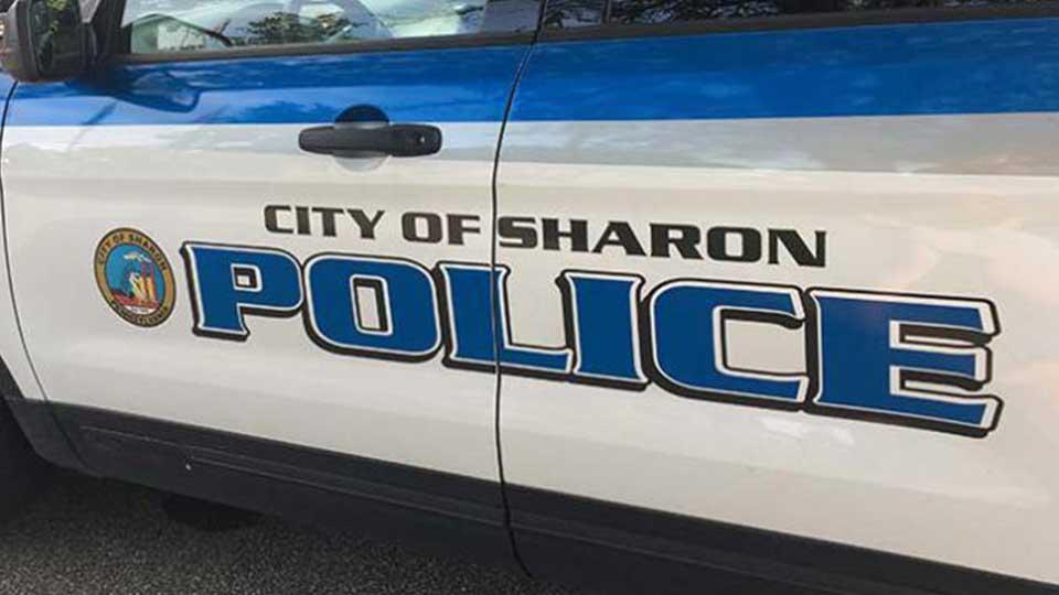 Sharon Police Car - Generic
