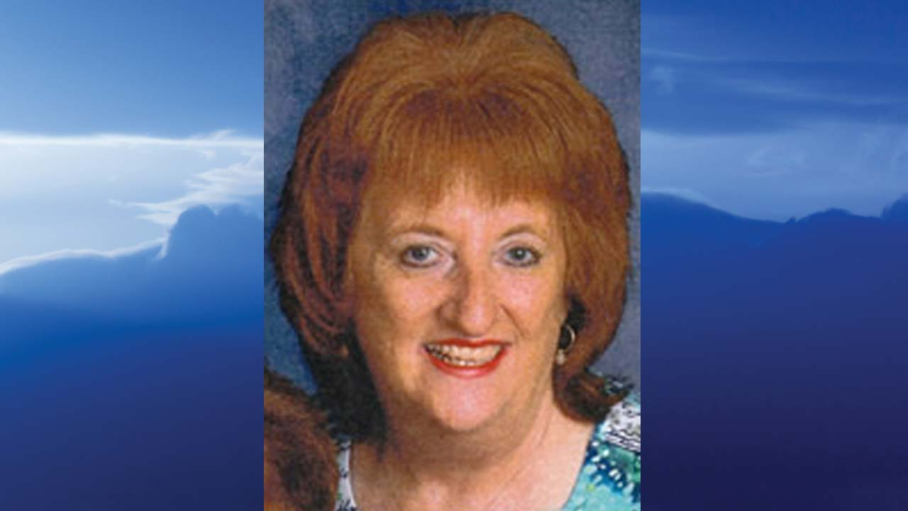 Susan M. Bailey, Greenville, Pennsylvania - obit