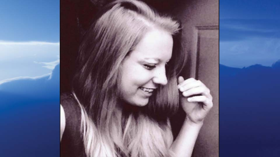 Alexis Renee Nagle, Negley, Ohio-obit