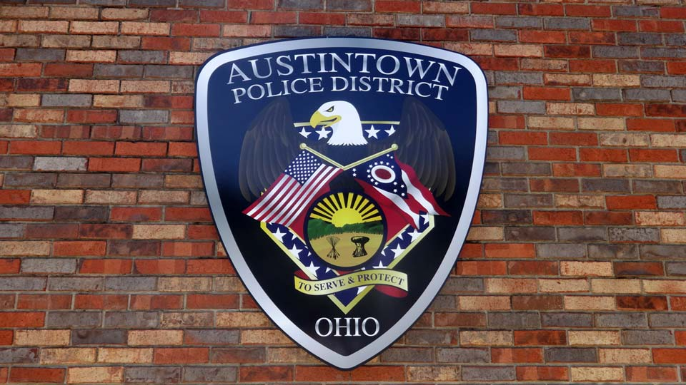 Austintown Police generic