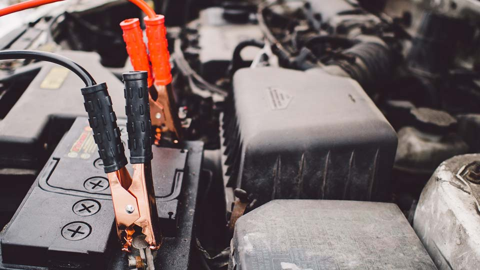 Car battery generic