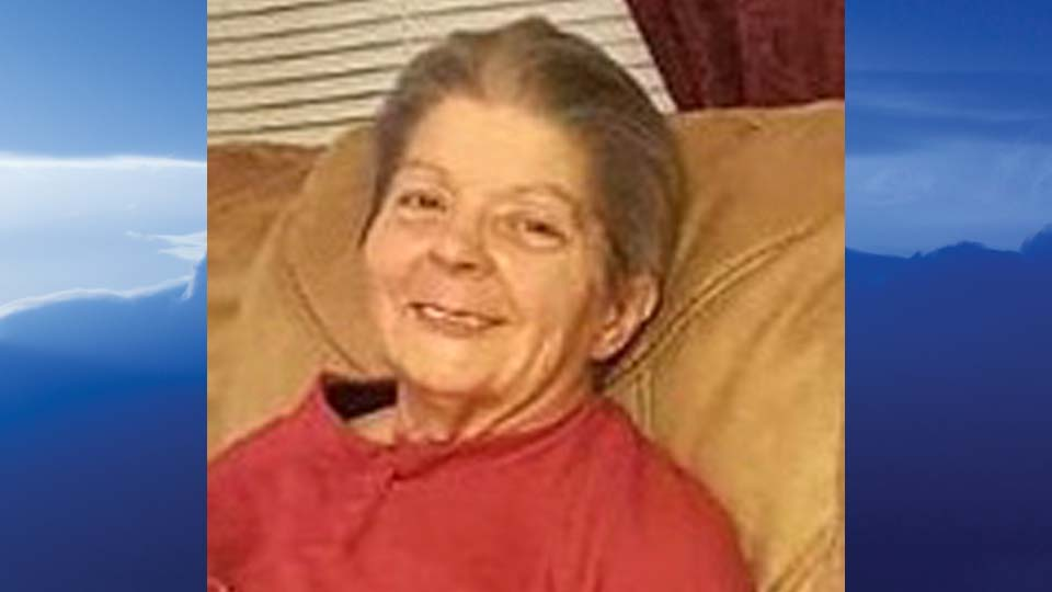 Carolyn Louise (Ray) Gaston - Lordstown, Ohio - obit