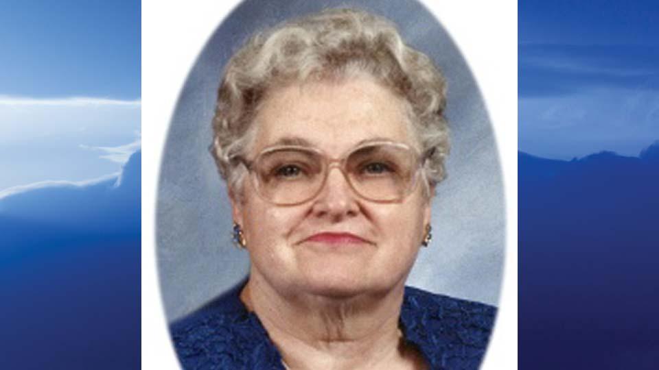 Charlene Julia Krauss, Hermitage Pennsylvania - obit