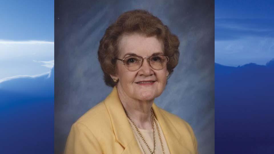 Delores M. Gesaman, Salem, Ohio-obit