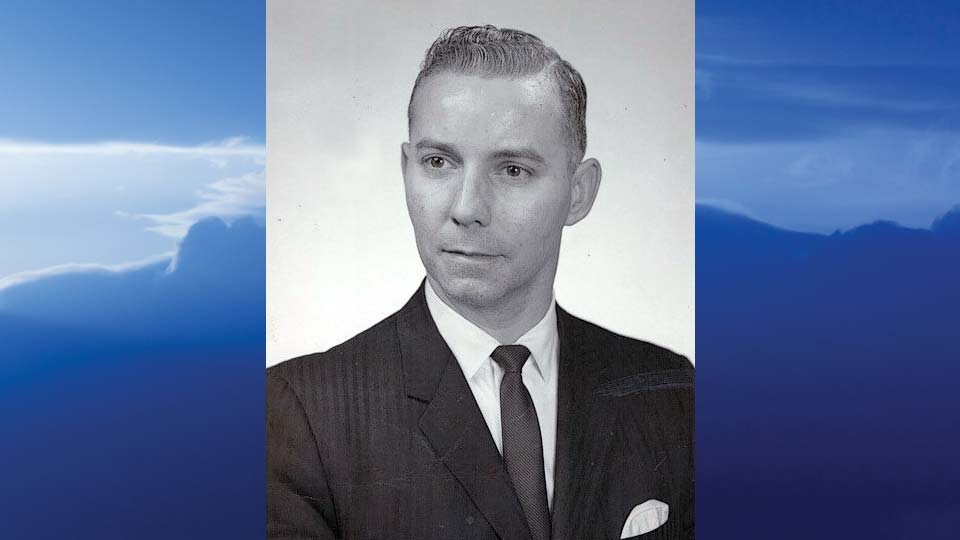 Herbert C. Gilmore, Boardman, Ohio - obit